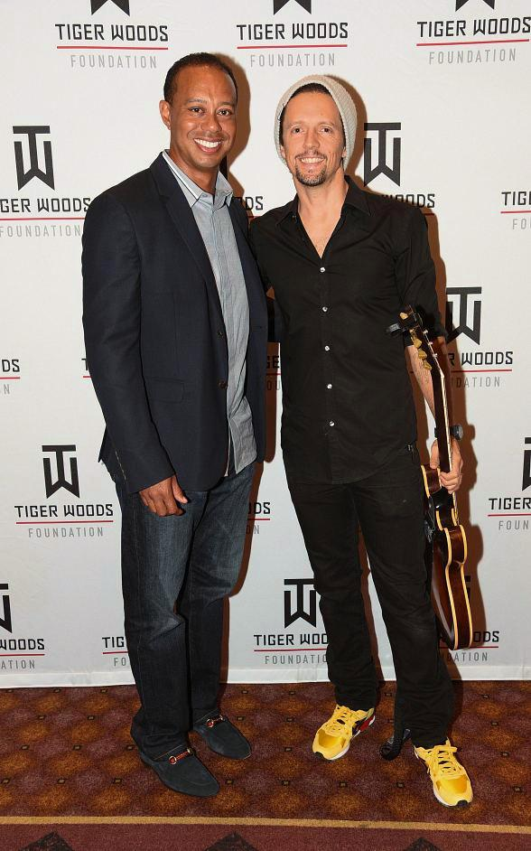 Tiger Woods Foundation Marks 18th Annual Tiger Jam with Sold-Out Crowd