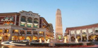Tivoli Village Restaurants and Retailers Transition to Curbside and Delivery Services Admist Coronovirus Uncertainty