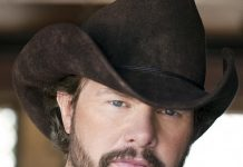 """Toby Keith Celebrates 25th Anniversary of First #1 Hit with """"Should've Been a Cowboy XXV Tour"""" at Red Rock Resort Oct. 25"""
