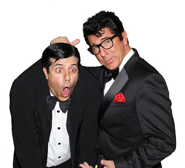 The Martin & Lewis Tribute Show, The Vogues and Tom Jones Tribute Artist Steve McCoy Perform at Suncoast Showroom in October