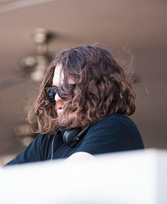 Tommy Trash at WET REPUBLIC