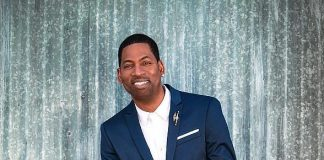 "Comedian and ""Living Biblically"" Star Tony Rock to Headline at The Foundry at SLS Las Vegas"