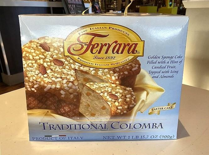 Celebrate Easter at Home With These Festive Items From Siena Italian Trattoria & Deli