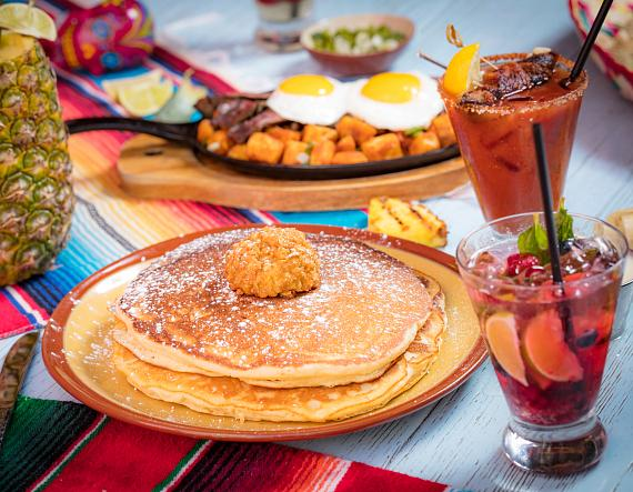 Pink Taco at Hard Rock Hotel & Casino Las Vegas Introduces Irresistible New Brunch and Happy Hour Menus