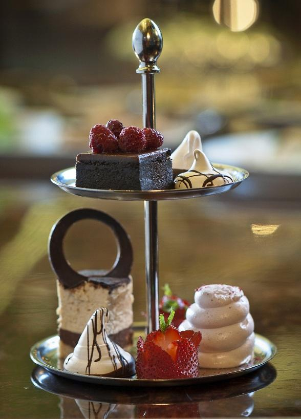 SHe by Morton's to Sweeten Up October with Trick-or-Treat Dessert Platter