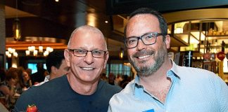 Tropicana Las Vegas Raises over $18,000 for Three Square Food Bank During 'Summer Cookout Featuring Robert Irvine' Event