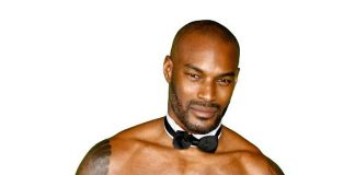 Tyson Beckford Returns to Chippendales Las Vegas as Celebrity Guest Host at Rio All-Suite Hotel & Casino August 27