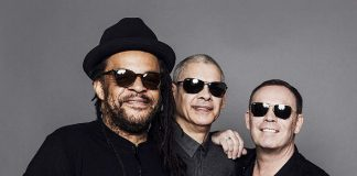 UB40 featuring Ali Campbell, Astro and Mickey 2016 with Special Guest Jo Mersa Marley July 30