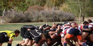 UNLV Rugby Kicks Off 2015 Season