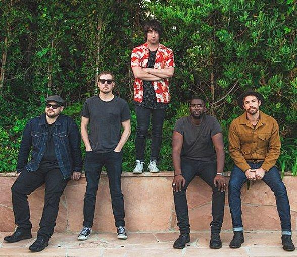 Plain White T's to Perform a Two-Night Engagement at Caesars Palace March 30-31