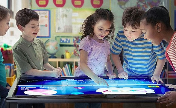 My Child Can't Read, Write, Use Math or Science My Child Can't Compete in Today's World - Verse Capital Partners, LLC, Has the Education Technology Answer