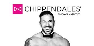 See the Show That Started It All… the Legendary Chippendales at Rio Las Vegas