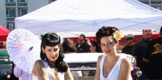 Rockabilly Weekend Returns to The Orleans