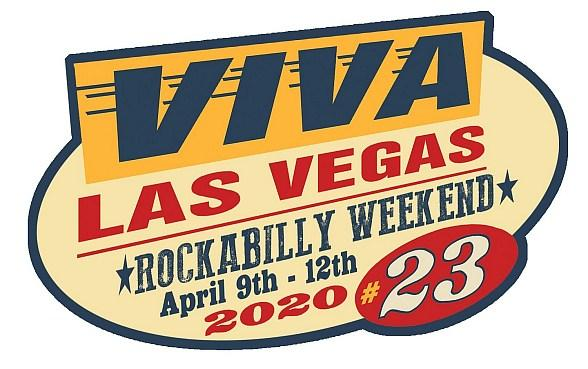 Viva Las Vegas Rockabilly Weekend Car Show on April 11 Features 5 Bands, 800 Classic Cars & More