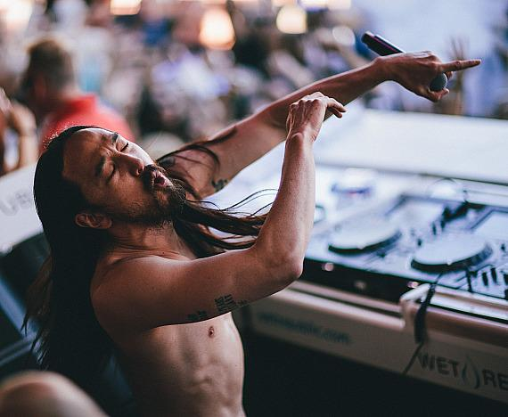 Wet Republic Initiates 10th Season with Lil Jon