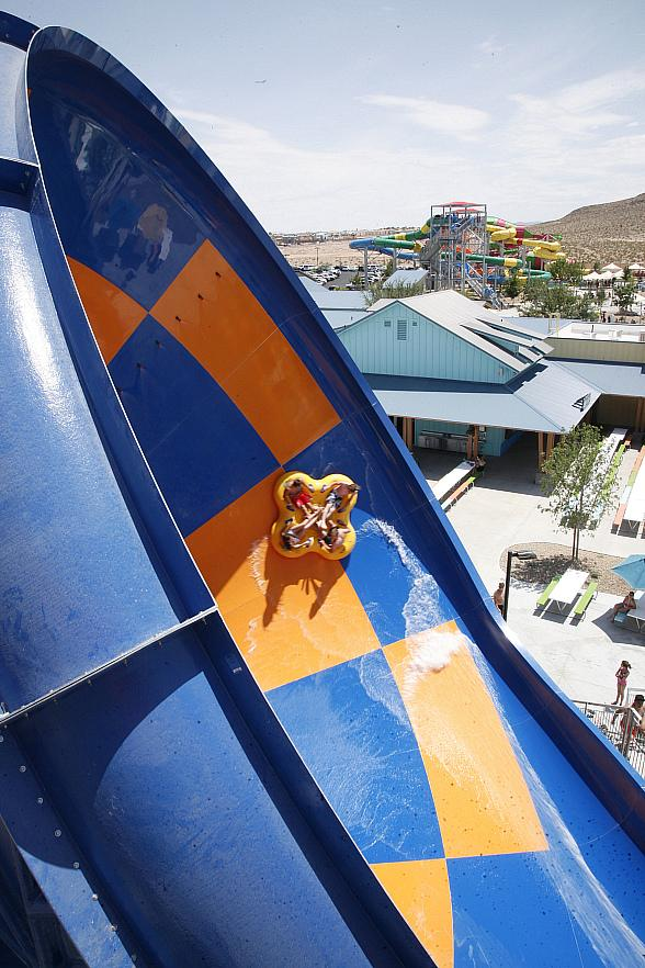 Which Water Park Would You Choose?