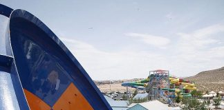 """Wet'n'Wild Las Vegas announces """"Fun In The Sun"""" to benefit Shade Tree Sept. 19"""