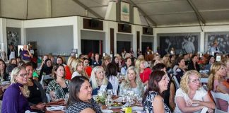 """Kick Off Your Heels"" For The Eighth Annual Shriners Hospitals For Children Open Women's Day Luncheon, Oct. 30"