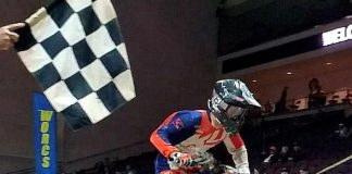 WORCS Racing Rides Into The Orleans Arena Feb. 2-4