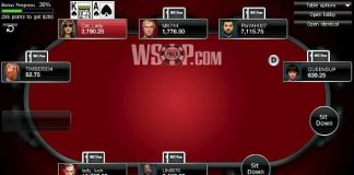 WSOP.com Online Poker Launching September 19 to Nevada Residents & Visitors