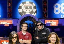 WSOP.com's Second Annual Battle of the News Poker Tournament Awards Several Charitable Donations