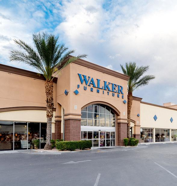 Walker Furniture to Host 63rd Birthday Celebration; Community Event Will Have Giveaways, Free Cake and Ice Cream, Music, Face Painting, Balloon Artist