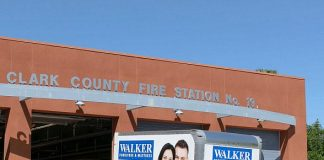 "Walker Furniture Supports ""Project Firehouse: Rested & Ready"" by Donating Mattresses to All 30 Clark County Firehouses in the Las Vegas Valley"