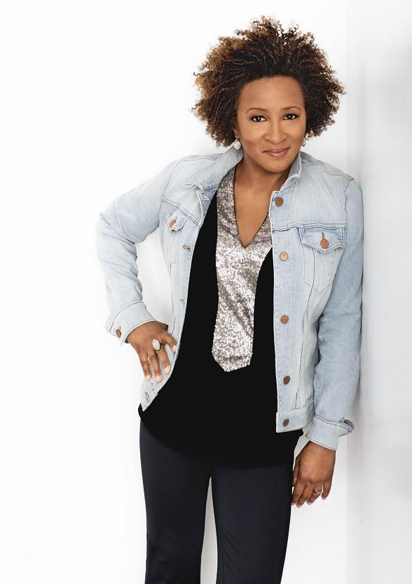 Emmy Award-Winning Comedian Wanda Sykes Returns to Treasure Island Theatre Sept. 9