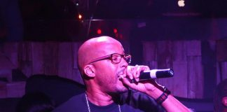Warren G Celebrates Labor Day Weekend at Hyde Bellagio with Special Performance