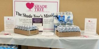 Park Place Infiniti to Sponsor Bottled Water Drive to Benefit The Shade Tree
