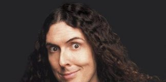 """Parody King """"Weird Al"""" Yankovic Performs at The Cannery Casino Sept. 10"""