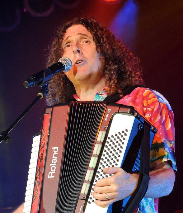 "Parody King ""Weird Al"" Yankovic to Perform at The Cannery Casino August 4"