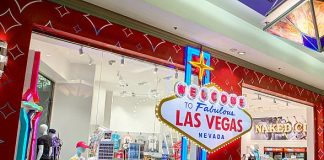 New 'Welcome to Las Vegas Gift Shop' Now Open Inside The STRAT Hotel, Casino and Skypod
