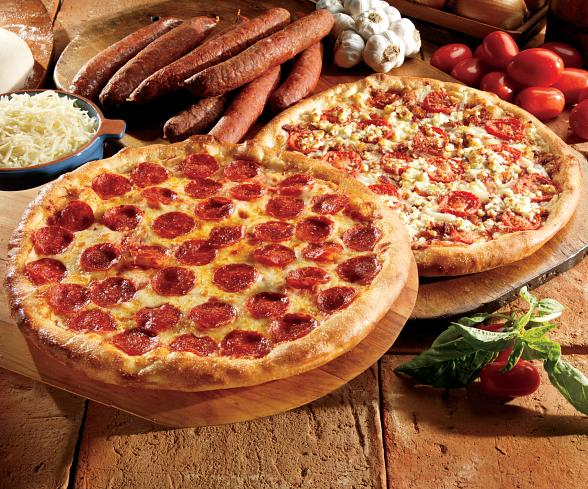 Great News for Fresh, Authentic Pizza Lovers: Marco's Pizza Opens in Las Vegas