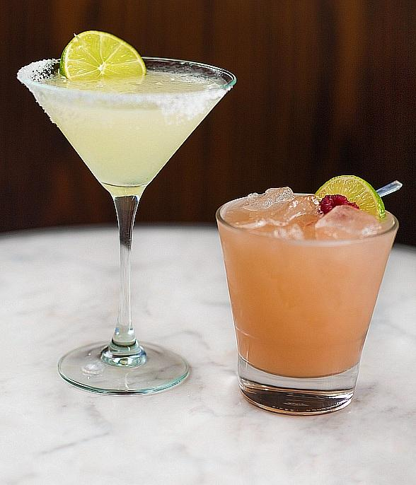 Take a Spirited Tour at SLS Las Vegas on National Tequila Day with a Cocktail Passport