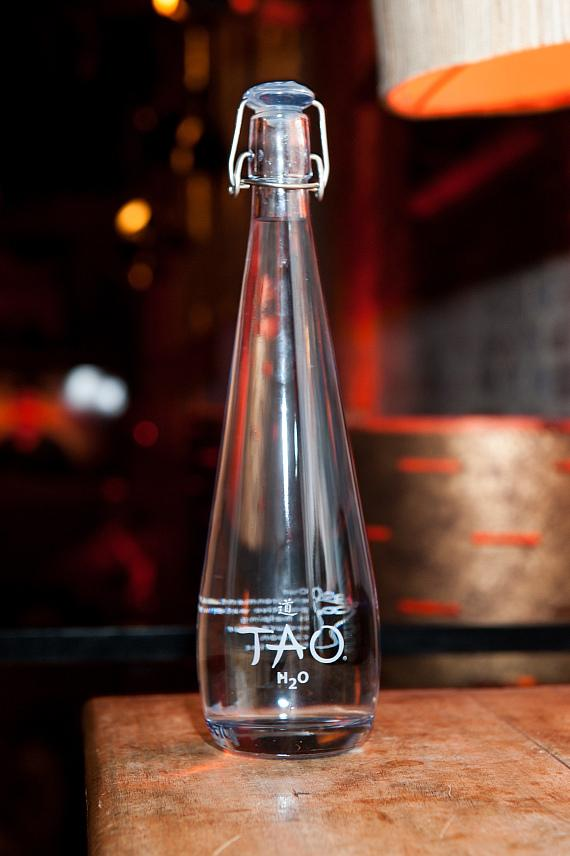 Whole World Water at TAO