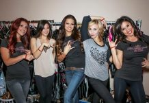 """""""X"""" Burlesque Joins Hard Rock Int'l to Support 'Imagine There's No Hunger' Charity Campaign"""
