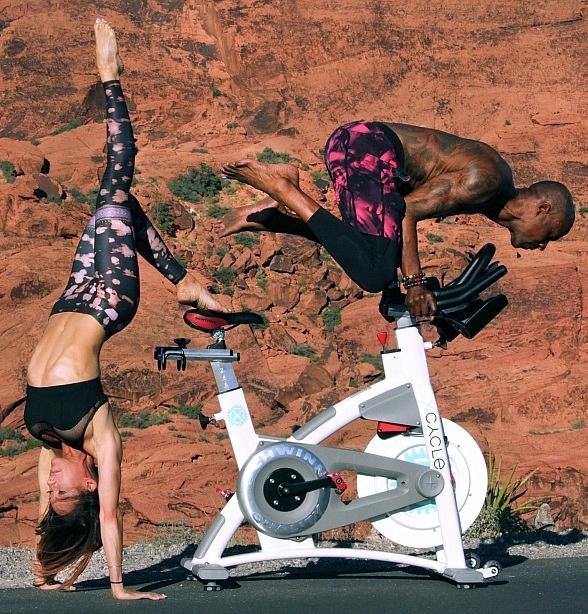 XCYCLE and XENXEN Las Vegas Gear up for Summer with Events Throughout June