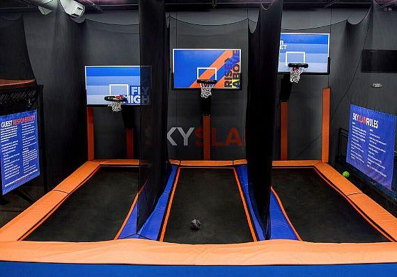 Sky Zone Las Vegas to Celebrate World Jump Day July 20