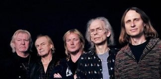 Progressive Rock Veterans YES to Bring Classic Hits to Downtown Las Vegas Events Center Aug. 27