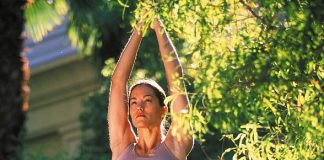 Celebrate Global Wellness Day with Free Yoga, Music and $6 Mimosas at Four Seasons Las Vegas