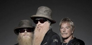By Popular Demand ZZ Top to Return to The Venetian Resort Las Vegas March 20-28, 2020