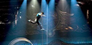 Cirque du Soleil Celebrates 20 Years in Las Vegas with Fourth Annual CIRQUE WEEK Nov. 9-16
