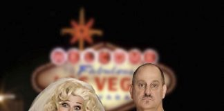 Marriage Can Be Murder Receives Proclamation for 15 Years of Performances in Las Vegas