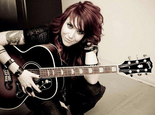 Recording Artist Suzie McNeil to Perform at Caesars' New Pure Lounge