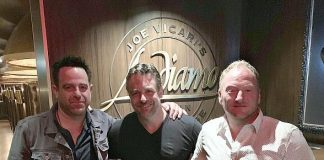 Actors Choose the D Casino as their Fantasy Football Haven