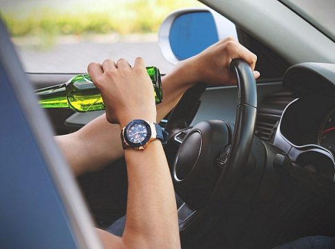 Intoxicated and Distracted Drivers in Las Vegas are Causing Too Many Accidents