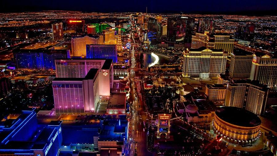 Fabulous Day Trips in Las Vegas That Are Worth Exploring