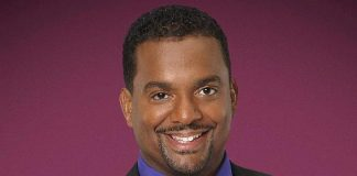 """Alfonso Ribeiro to Headline """"Dancing With The Stars: Live!"""" North American Tour at The Venetian Las Vegas February 7, 2015"""