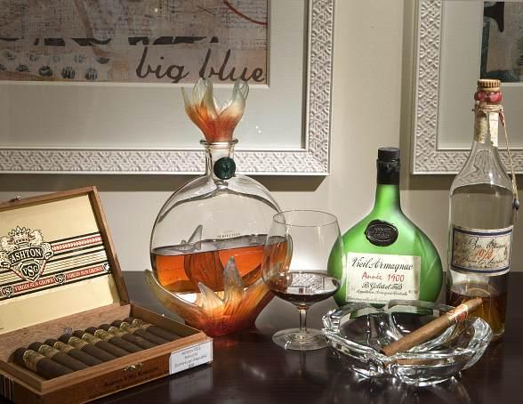 Andre's at Monte Carlo Resort Popular Whiskey Wednesday Returns with The Pride of The Irish